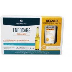 Endocare C Proteoglicanos Oil Free Ampollas