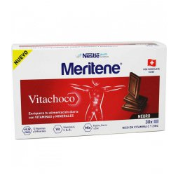 Meritene Vitachoco Negro 30X5gr (150gr)