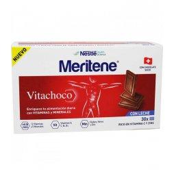 Meritene Vitachoco Con Leche 30X5gr (150gr)