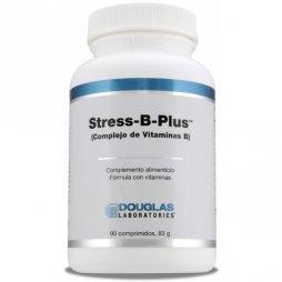 Douglas Stress-B-Plus Complejo Vitaminas B 90 Comp
