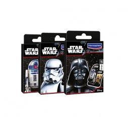 Hansaplast Star Wars 16uds