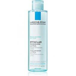 La Roche Effaclar Agua Micelar 200ml