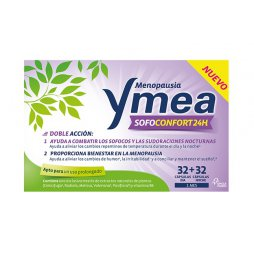 Ymea Menopausia Sofoconfort 24H 1Mes