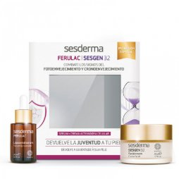 Sesderma PROMO Ferulac Serum+Sesgen32 Crema