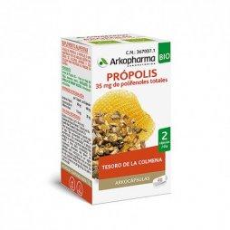 Arkocaps Propolis 42 Capsulas