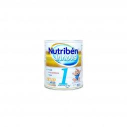 Nutriben Innova 1 Leche Inicio 800gr