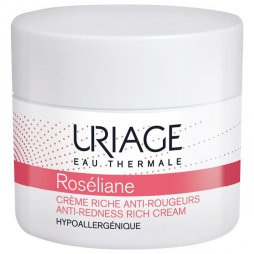 Uriage Roseliane Crema Rica 50ml