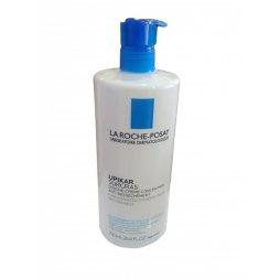 La Roche Lipikar Surgras Gel-Crema 750ml
