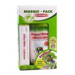 Mosqui-Pack Xtreme + Funda Móvil