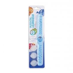 Pulsera Citronela Musskids Azul +3Recamb