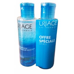 Uriage Pack Desmaquillante Ojos 2 X 100ml