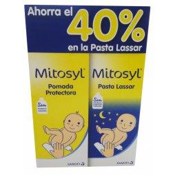 Mitosyl Duplo Pomada Dia 65G/Noche 45G