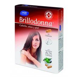 Brillodonna 30 Cápsulas