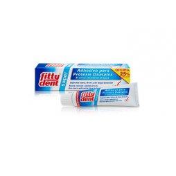 Fittydent Adhesivo 40g 25% Dto