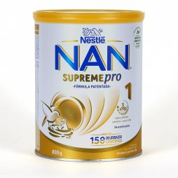 Nestle Nan 1 Optipro Supreme 800 gr