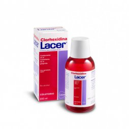 Lacer Colutorio 200ml