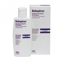 Ketopirox Champu Anticaspa 200ml