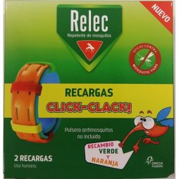 Relec Recambio Pulsera Infantil