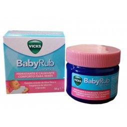 Babyrub 50gr