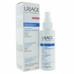 Uriage Bariederm Cica Spray 100