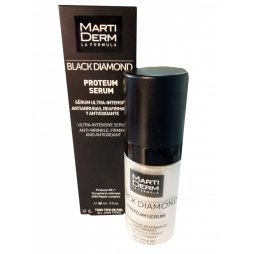 Martiderm Proteum Serum Black Diamond 30