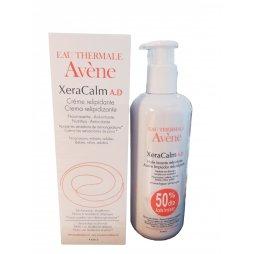 Avene Xeracalm A.D Crema 200ml + Aceite