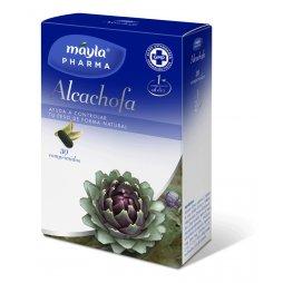 Alcachofa 30 Capsulas