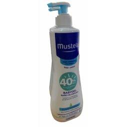 Mustela Pack Babygel 750ml 40% dto 2ª ud
