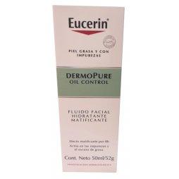 Eucerin Dermo Pure Fluido Matificante 50ml