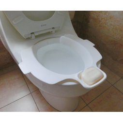 Bidet Adaptable Standar