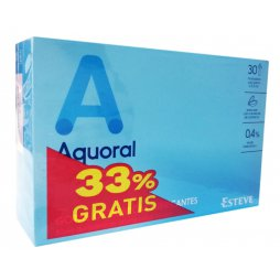 Aquoral Duplo Sequedad Ocular 30X0,5ml
