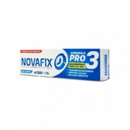 Novafix Pro-3 Sin Sabor 50gr