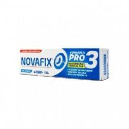 Novafix Pro-3 Sin Sabor 50