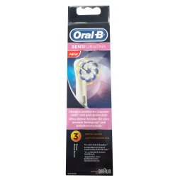 Oral B Recambio Sensi Ultra Thin
