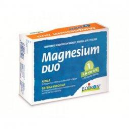 Magnesium Duo 80 Comp Boiron
