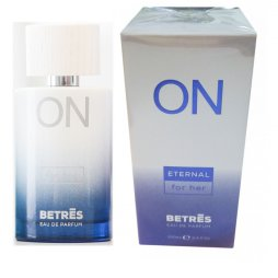 Perfume Eternal For Her Betres On