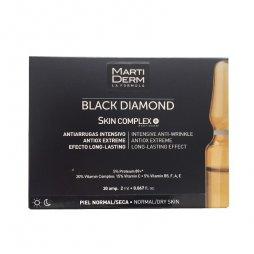 Martiderm Skin Complex Diamond y Platinum