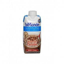 Bimanan Batido Sabor Chocolate 330ml