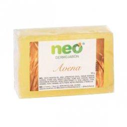 Neo Dermo jabón Avena Pastilla 100gr