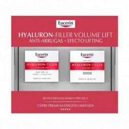 Eucerin Cofre Premium Pieles secas (Dia-Noche)