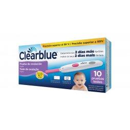 Test de Ovulación Clearblue