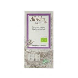 Aboca Aliviolas Bio 45 Tabletas