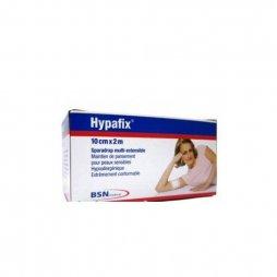 Hypafix Lámina Adhesiva 10cm x 2 M