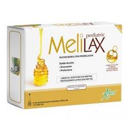 Aboca Melilax Pediátrico 6uds