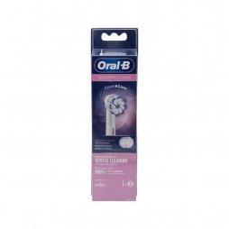 Oral B 3 Recambios Sensitive Clean
