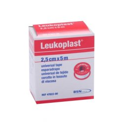 Leukoplast Carne 2.5cm x 5M