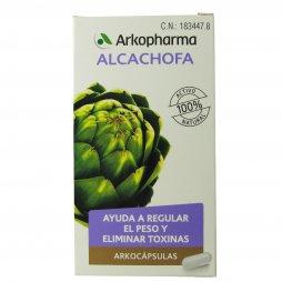Arkocapsulas Alcachofa 200 Caps