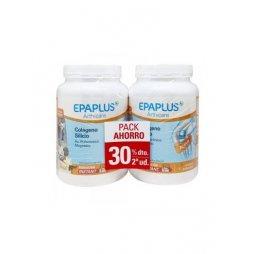 Epaplus Pack Colageno Vainilla 2ª Uda 30%