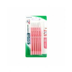 Gum Bi-Direction Fino Conico 6uds