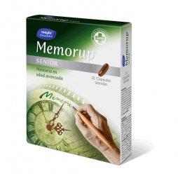 Memorup Senior 30 Capsulas